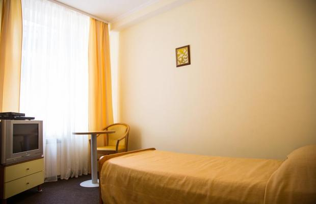 фото отеля Вилла Бавария (Villa Bavaria) изображение №5