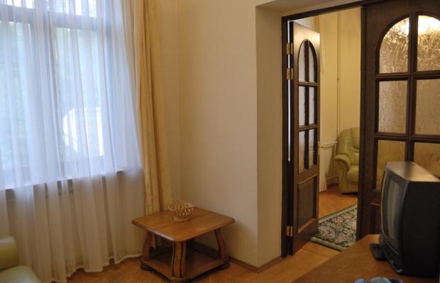 фото отеля Беларусь (Belarus') изображение №9