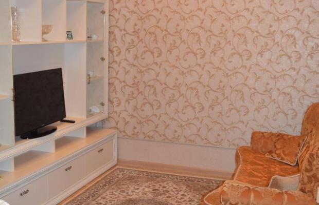 фотографии отеля Истокъ (Istok) изображение №43