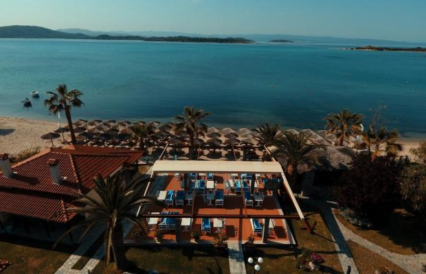 фото Vergos Hotel изображение №14