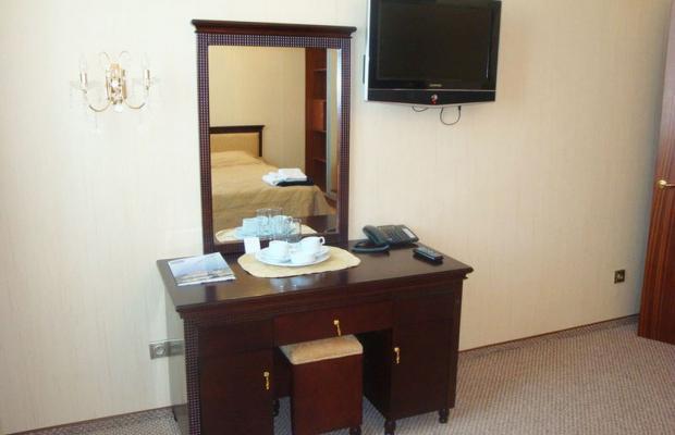 фотографии отеля ТЭС-Отель изображение №23