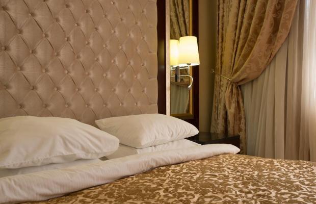 фотографии отеля Fidan изображение №23
