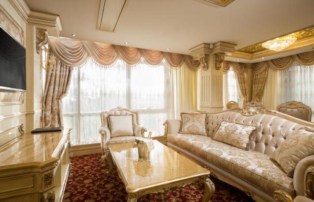 фото отеля Fidan изображение №17