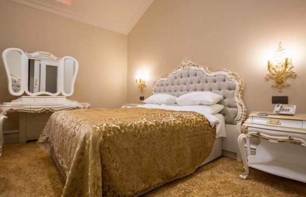 фотографии отеля Fidan изображение №7