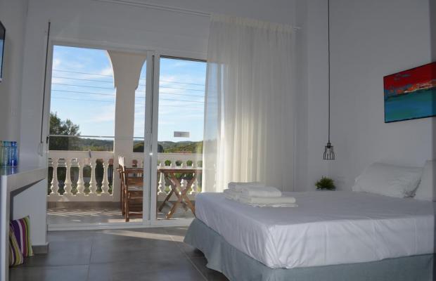 фото отеля Villa Maria Studios & Apartments изображение №33