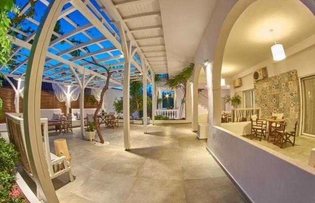 фото отеля Villa Maria Studios & Apartments изображение №21