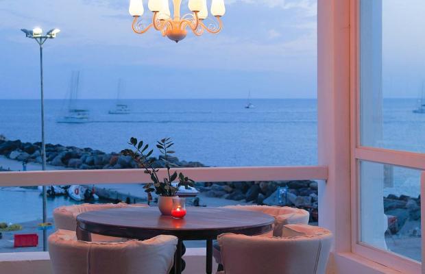 фотографии отеля Notos Therme & Spa  изображение №11