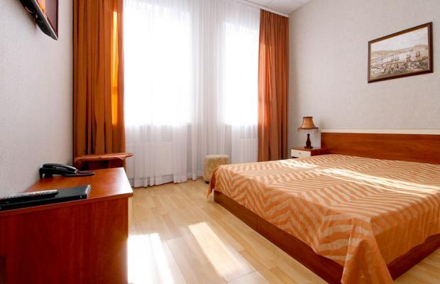 фотографии отеля Union изображение №23