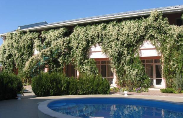 фотографии отеля Гринвич (Grinvich) изображение №71