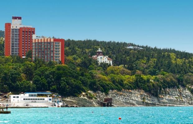 фото отеля Голубая даль (Golubaya dal) изображение №1
