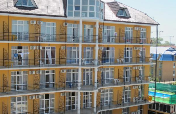фото отеля Мандарин (Mandarin) изображение №25