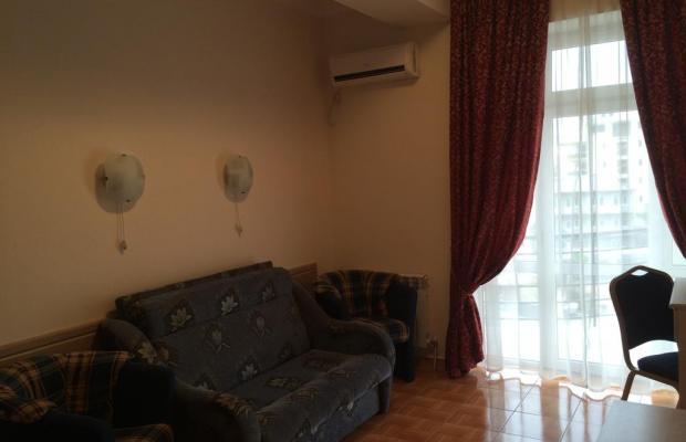 фотографии отеля Мандарин (Mandarin) изображение №15