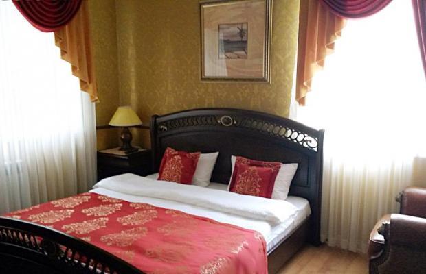 фотографии отеля Елизавета (Elizaveta) изображение №3