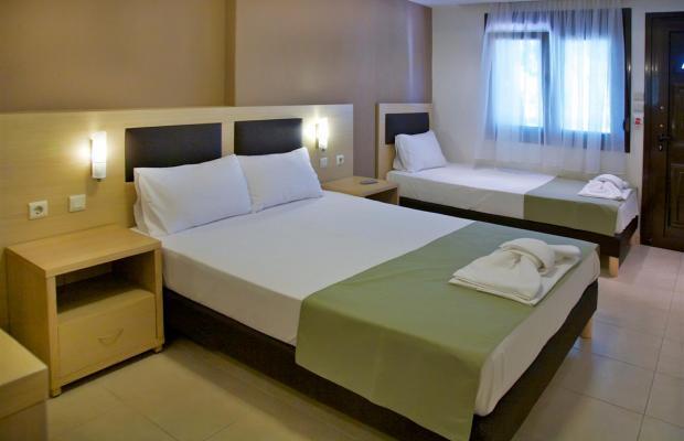 фотографии отеля Villa Vasiliadi изображение №3