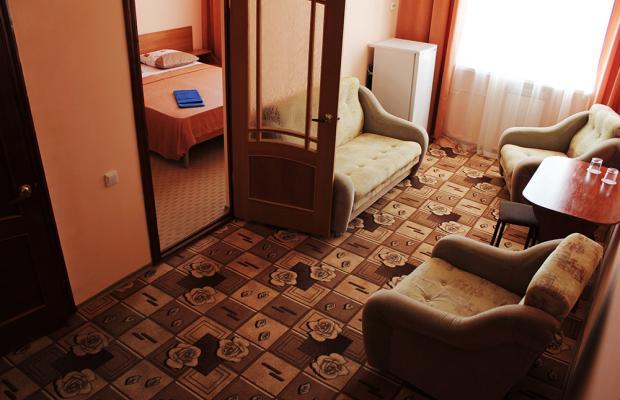 фото отеля Orchestra Horizont Gelendzhik Resort (ex. Горизонт) изображение №33