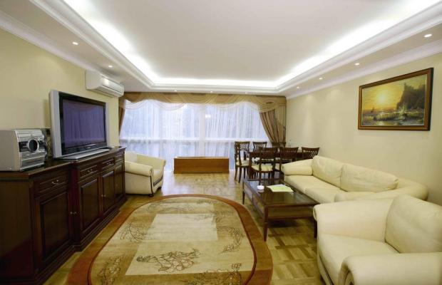 фото отеля Сочи Бриз SPA-отель (Sochi Briz SPA-otel) изображение №13