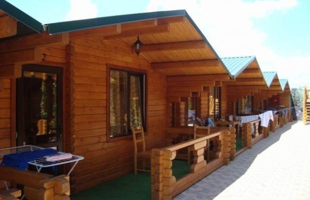 фотографии отеля Хуторок (Khutorok) изображение №23