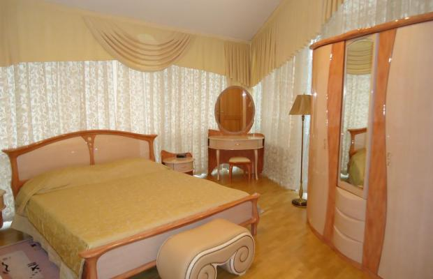 фотографии отеля Мирит (ex. Россвязь) изображение №23
