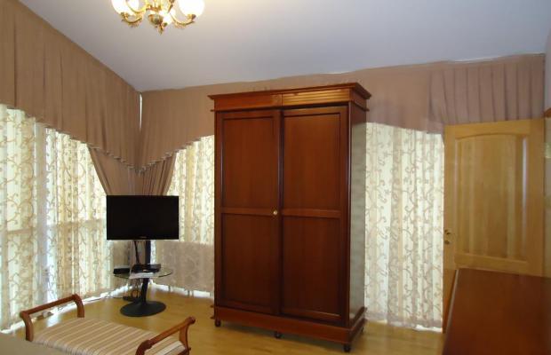 фото отеля Мирит (ex. Россвязь) изображение №21