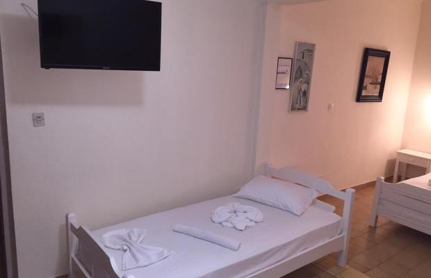 фото отеля Aggelos Hotel (ex.Angelos) изображение №5