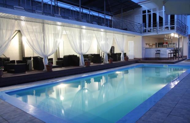 фото отеля Коктевилль (ех. SunRise) изображение №29