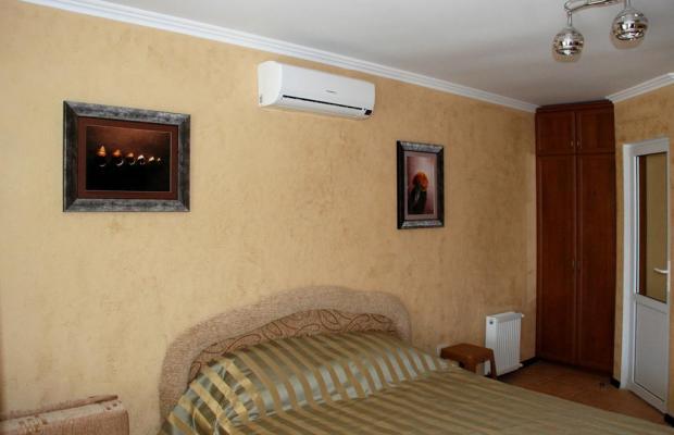 фотографии отеля Коктевилль (ех. SunRise) изображение №23