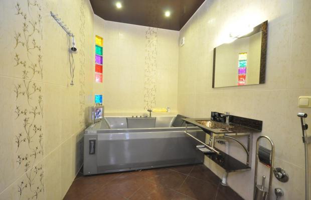 фотографии отеля Вилла Любимая (Villa Lyubimaya) изображение №31