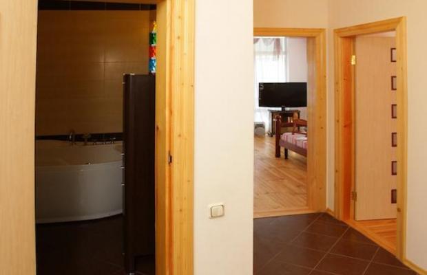 фото Вилла Любимая (Villa Lyubimaya) изображение №10