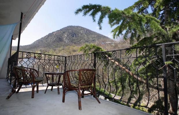 фотографии отеля Вилла Любимая (Villa Lyubimaya) изображение №3