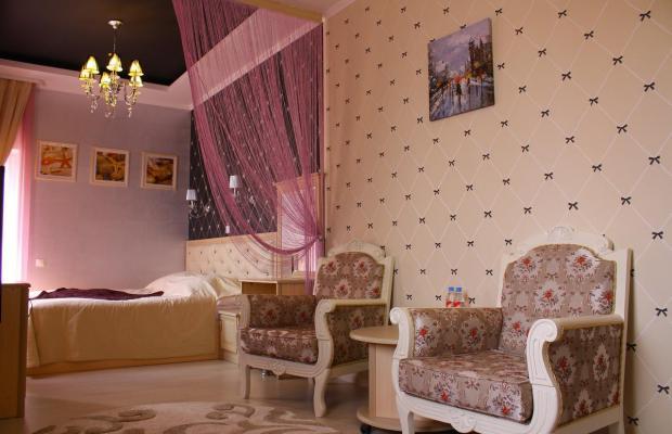 фотографии отеля КрасОтель (KrasOtel) изображение №27