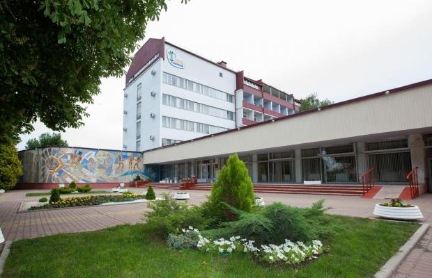 фото отеля Нива (Niva) изображение №1