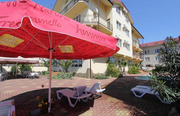 фото отеля Страна Магнолий (Strana Magnolij) изображение №17