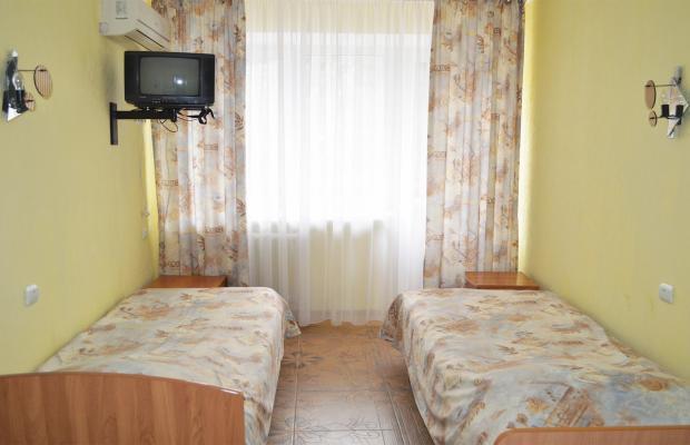 фотографии отеля Пансионат Энергетик (Pansionat EHnergetik) изображение №3