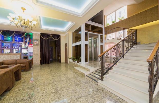 фото отеля Ани (Ani) изображение №25