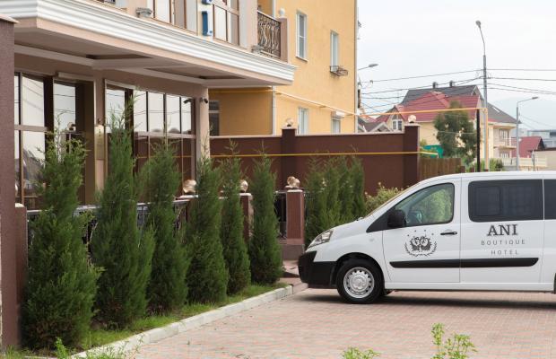 фотографии отеля Ани (Ani) изображение №11
