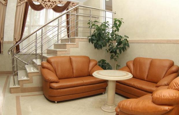 фотографии отеля Амран изображение №27