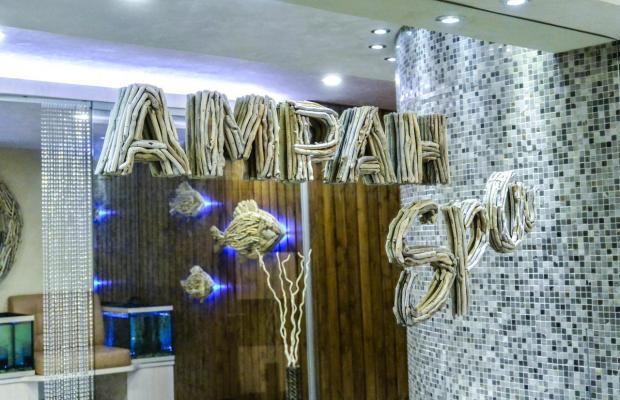 фото отеля Амран изображение №17