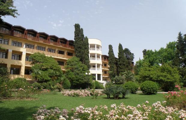 фото отеля Золотой колос (Zolotoj kolos) изображение №1
