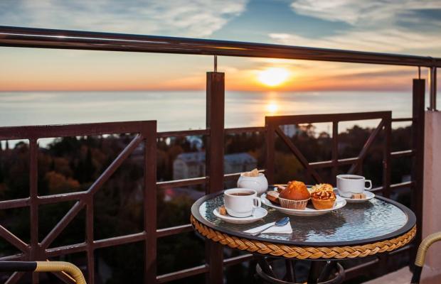 фото отеля Золотой колос (Zolotoj kolos) изображение №97