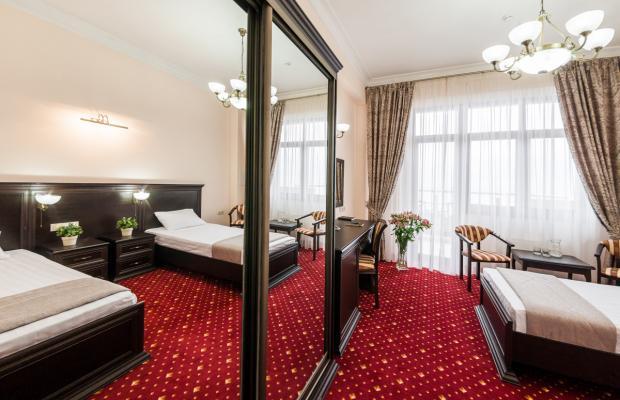 фотографии отеля Золотой колос (Zolotoj kolos) изображение №63