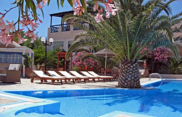 фотографии Paradise Santorini Resort (ех. Best Western Paradise Hotel) изображение №52