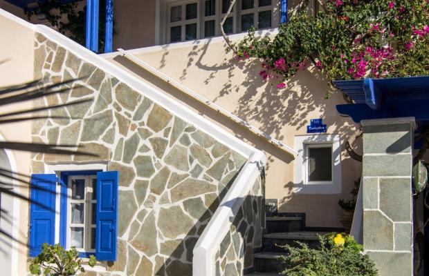 фотографии отеля Paradise Santorini Resort (ех. Best Western Paradise Hotel) изображение №19