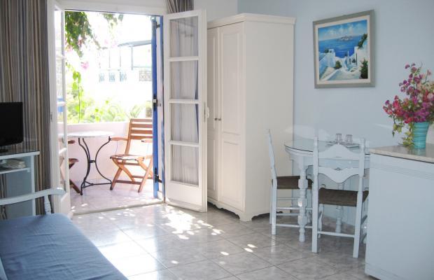 фото отеля Paradise Santorini Resort (ех. Best Western Paradise Hotel) изображение №13
