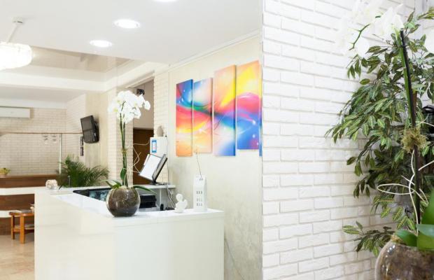 фото Отель Радужный (Otel' Raduzhnyj) изображение №18