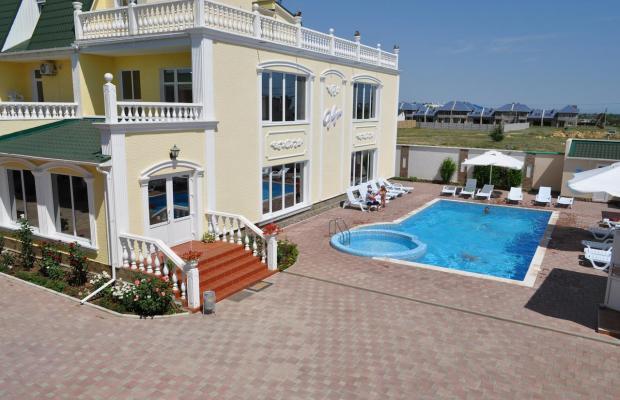 фотографии отеля Аркадия (Arkadia) изображение №3