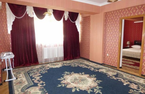 фото Отель Жемчуг (Otel' Zhemchug) изображение №34