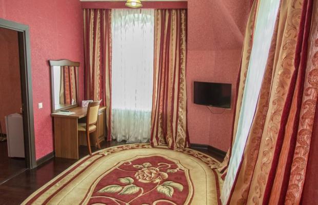 фотографии Отель Жемчуг (Otel' Zhemchug) изображение №32