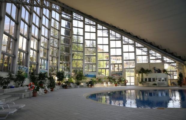 фото отеля Искра (Iskra) изображение №9