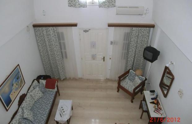 фото отеля Aegean View Hotel изображение №5