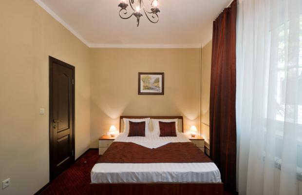 фотографии отеля Romanov Hotel Sochi (ex. Дельта-Сочи) изображение №23